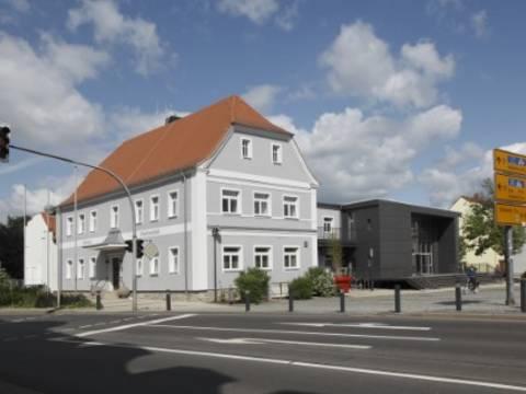 Stadt + Verwaltung