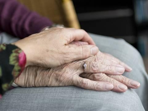 Seniorengerechtes Wohnen