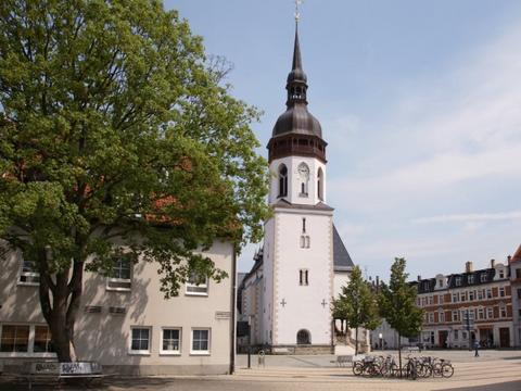 Sankt Laurentiuskirche