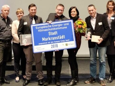 European Energy Award®