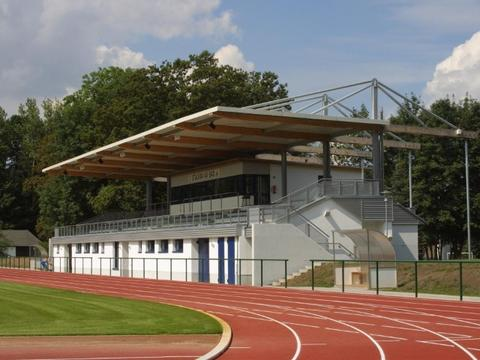 Weitere Sportstätten