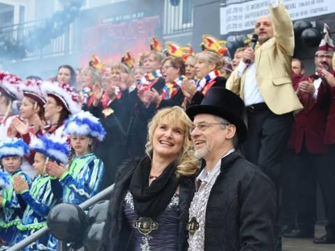 Karnevalsveranstaltungen