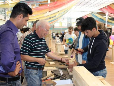 Markranstädter Unternehmermesse