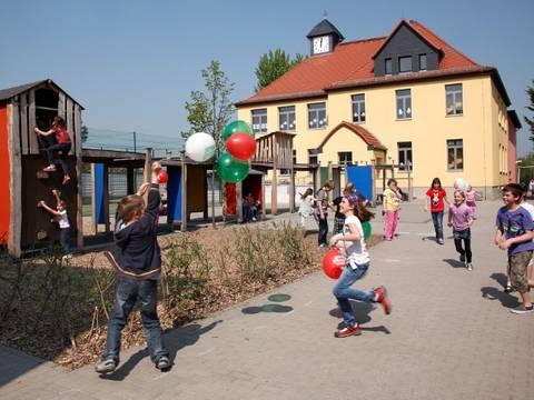 Grundschule Kulkwitz