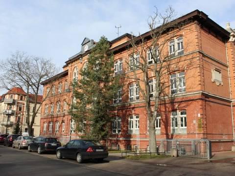 Oberschule Markranstädt