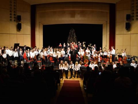 Musik- und Kunstschule Ottmar Gerster